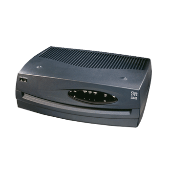 _old_Шлюз Cisco c1751 2-port Analog Bundle