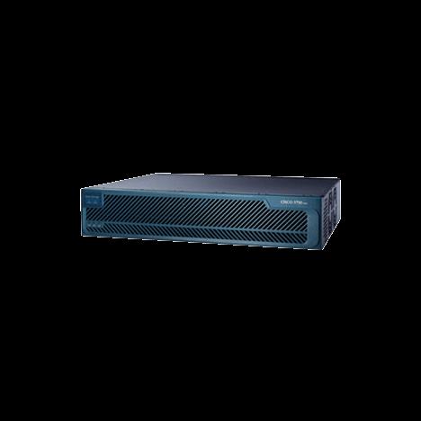 Cisco 3725 24-port FXS Bundle