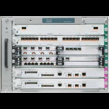 Шасси Cisco 7606-S