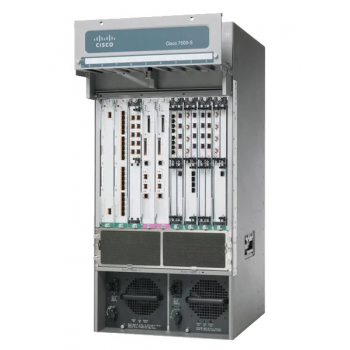 Шасси Cisco 7609-S