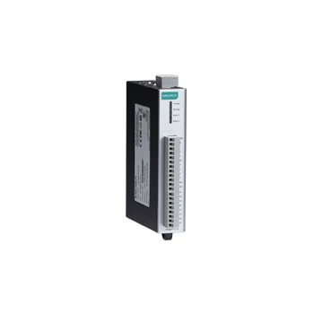 Устройство ввода/вывода, модуль ioLogik E1210 Ethernet 16DI, MOXA