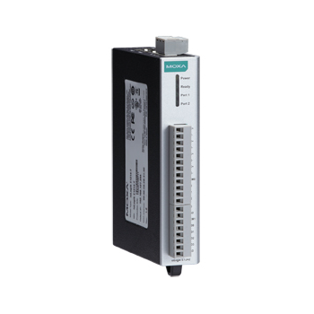 Устройство ввода/вывода, модуль ioLogik E1241 Ethernet 4 AO MOXA