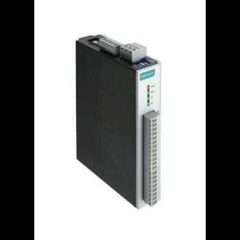 Устройство ввода/вывода, модуль ioLogik R1240 Ethernet 8 AI MOXA