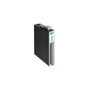 Устройство ввода/вывода, модуль ioLogik R1240-T Ethernet 8 AI, с расширенным диапазоном температур, MOXA