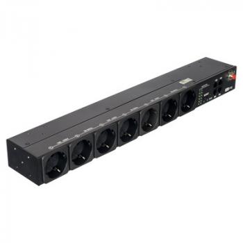 Блок розеток NetPing 1-wire 888S0201