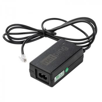 NetPing датчик качества электропитания 1-wire 910S20