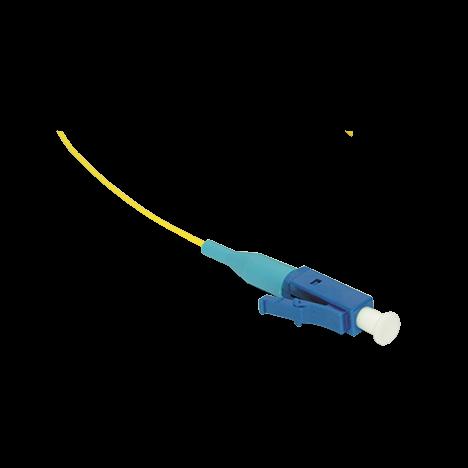 Пигтейл LC/UPC SM (0.9) 1,5 m