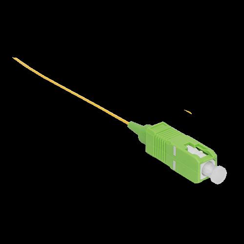 Пигтейл SC/APC SM (0.9) 0,5 m