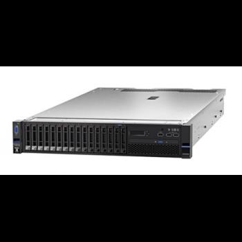 Шасси сервера IBM x3650 M4, 8SFF, M5110e